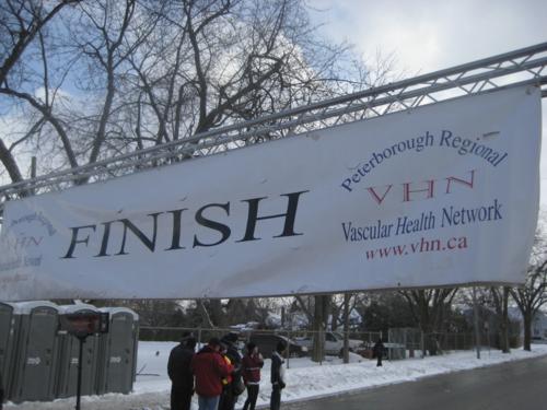 Peterborough 5k Race - 1279
